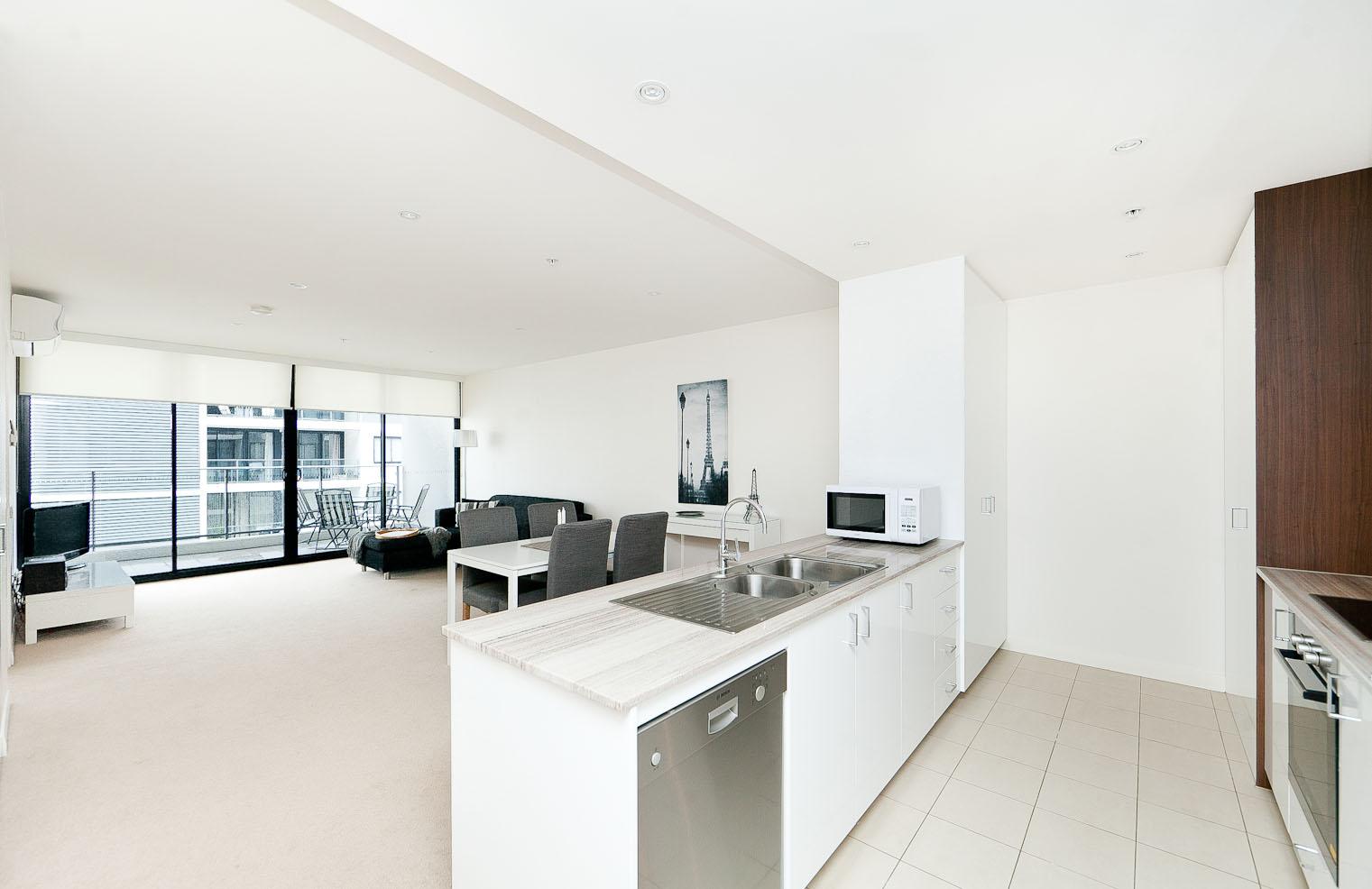 Apartment 84 - Kitchen