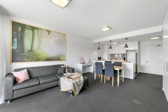 Avoca, Woden - Apartment