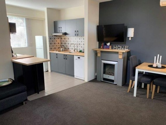 1 Bedroom - Griffith